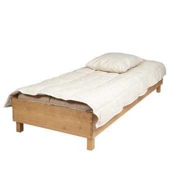 Couette 550 g/m2